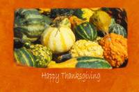 Halloween Thanksgiving Harvest 2 - Happy Thanksgiv