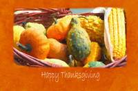 Halloween Thanksgiving Harvest 3 - Happy Thanksgiv