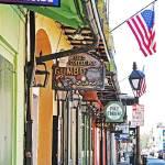 """New Orleans Street Scene"" by kpitre"