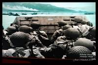 D Day Normandy