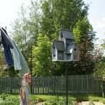 """Birdhouse"" by danielbelanger"