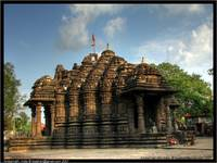 Ambarnath Temple
