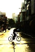 Bicycle (Streets of Tel Aviv)