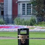 """Garbage Can"" by EEN"