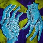 """the hands"" by BoDillard"