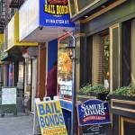 """Bail Bonds"" by PaulCoco"