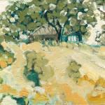"""""""A Morning Walk by Oak Creek"""" by JENLO"""