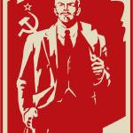 """Vladimir Lenin 1"" by oldies"