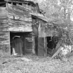 """""""Old Barn"""" by Hostilefay"""