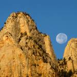 """Zion Moon Set"" by hawksmom"