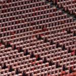 """Fenway Stadium Seats"" by cferrin"