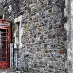 """""""Old railway Phonebox"""" by milesphotography"""