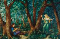 Thomas and the Fae