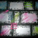 """""""neon grunge"""" by aefrostfrakes"""