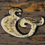 """""""Ampersand"""" by ArtSmoothie"""