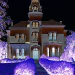 """""""Hauntd Mansion"""" by SKF_Photography"""