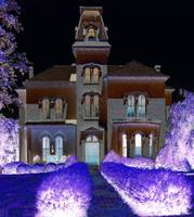 Hauntd Mansion