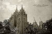 Salt Lake Temple (horizontal)