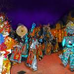"""Junkanoo Band, Atlantis Bahamas"" by Eduardo828"