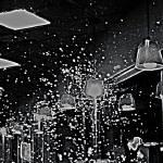 """""""Rainy Night Reflections"""" by HappyStreetPhotoArt"""