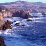 """mendicno coast"" by sandradee8"
