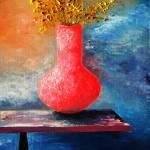"""""""Pink Vase"""" by kylen"""