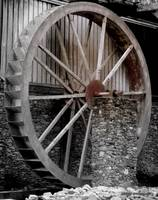 At the Mill
