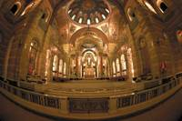 Cathedral Basilica of St. Louis II