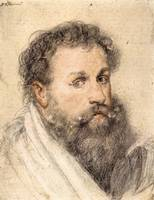 Portrait of a Man by Peter Paul Rubens