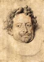 Don Diego Messia by Peter Paul Rubens