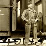 """""""The Train from Weimar"""" by spadecaller"""