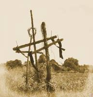 Old time Crosses