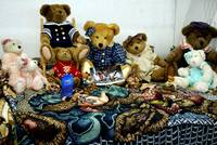 Blue Ribbon Boyds Bear Collection