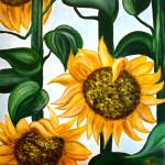 """Girasole"" by bellaitalia"