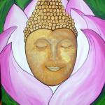 """Buddha"" by bellaitalia"