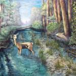 """""""Wolf Ridge Trail"""" by peacelane"""