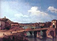 Turin by Canaletto