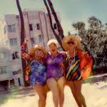 """The Girls day at the Miami Beach"" by joegemignani"