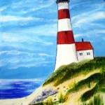"""Lighthouse"" by bellaitalia"