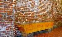 The Wooden Bench