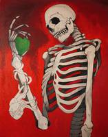 Skeleton Surrealism