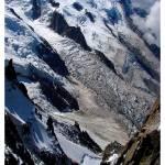 """""""Glaciers du Mont Blanc"""" by Urban69"""
