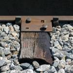 """Railroad Tie"" by FantaSeaArt"