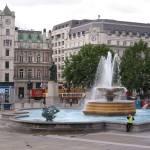"""""""Trafalgar Square"""" by jben50"""