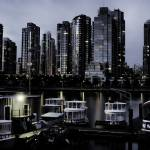 """Vancouver ghosty"" by AddyPhotography"