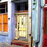 """French Quarter Door"" by thefrenchquartergallery"
