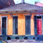 """French Quarter House"" by thefrenchquartergallery"
