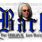 """Bach - The ORIGINAL Jam Band"" by netbrands"