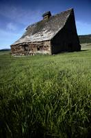 Lonesome Barn