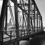 """Bridge to Chicago"" by SecondCityImage"